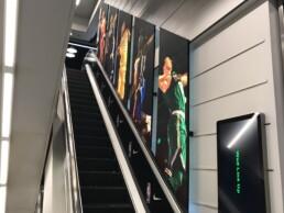 lightbox para retail