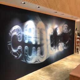 paredes publicitarias